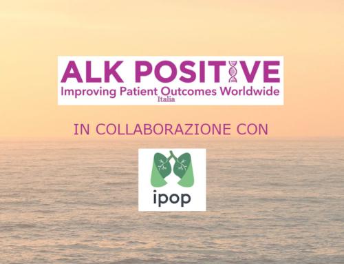 Prospettive per un Vaccino ALK+ ed esperienza clinica nella gestione del paziente